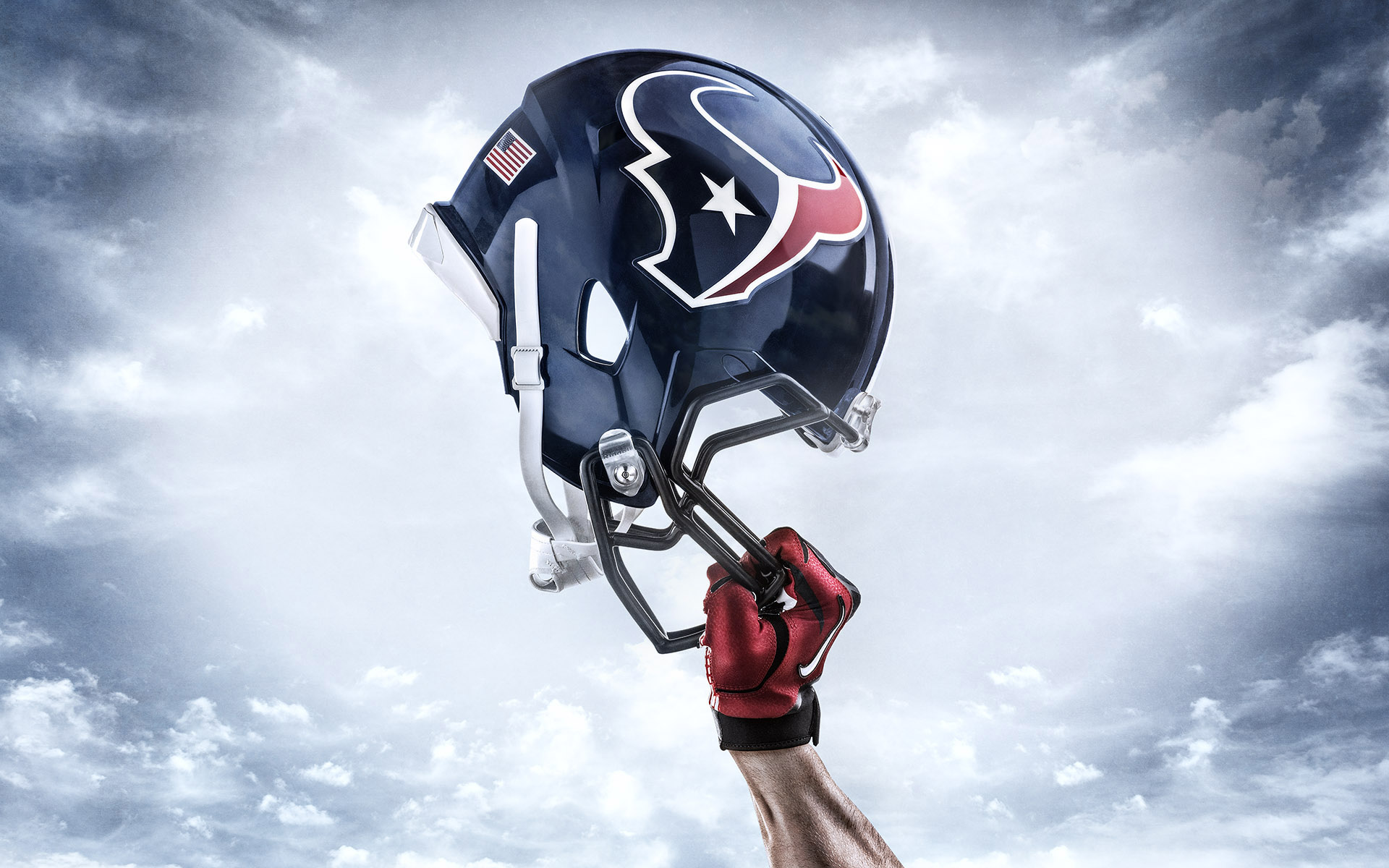 Coors Light Houston Texans NFL ©B Bunting