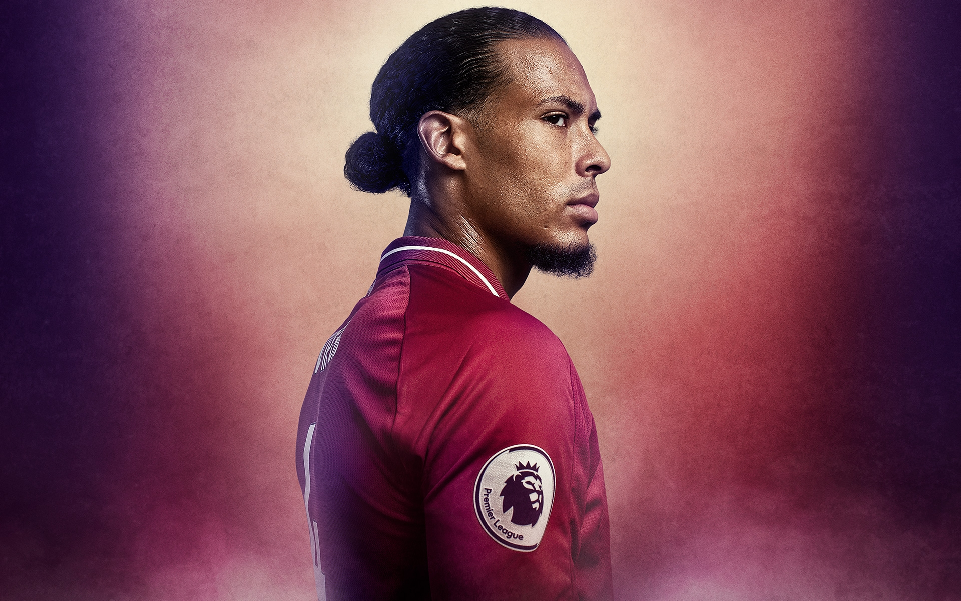 Liverpool FC: Virgil Van Dijk produced by Avenue Sixty7